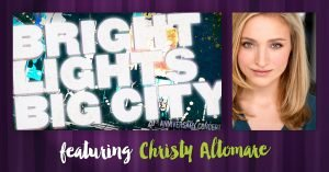 Bright Lights, Big City - Christy Altomare