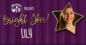 Bright Star - Lily