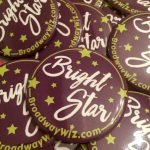Bright Star Buttons