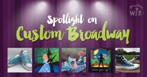 Spotlight on Custom Broadway