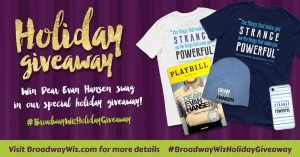 DEH Holiday Giveaway