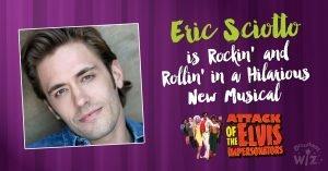 Eric Sciotto