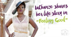 LaChanze