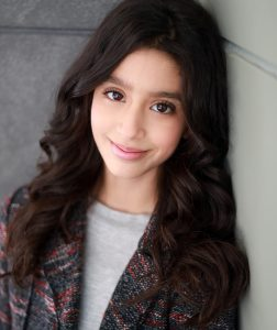 Madison Lagares
