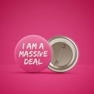 Massive Deal Button
