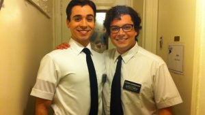 Matt Doyle - Book of Mormon