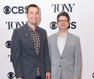 Walter Trarbach & Mike Dobson