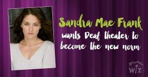 Sandra Mae Frank