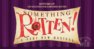 Bottoms Up! Get Eggcited For Something Rotten