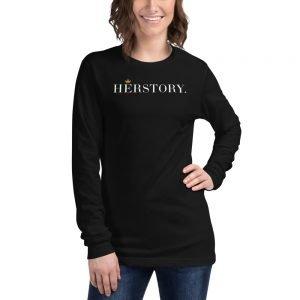 HERstory Tee