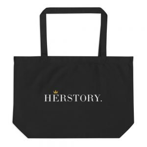 HERstory Tote