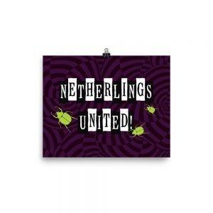 Netherlings United - Broadway Wiz