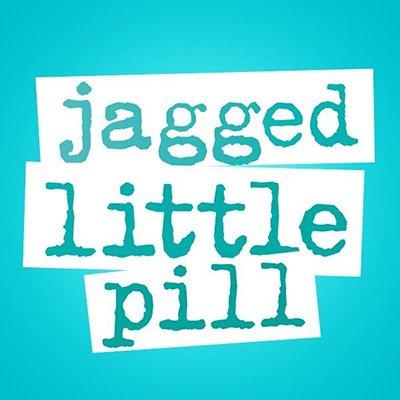 Jagged Little Pill lottery