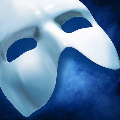 Phantom of the Opera lottery